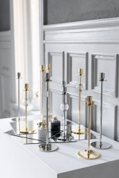 Hilke Collection candle stands
